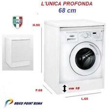 Armadio Per Lavatrice Balcone.Mobile Lavatrice Esterno Acquisti Online Su Ebay