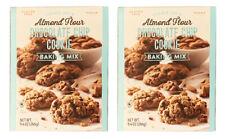 (2 Pak) Trader Joe's Gluten Free Vegan Almond Flour Cookie Baking Mix 9.4oz each
