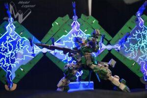 HG 1/144 GN-010 Zabanya Gundam GK Conversion Kits