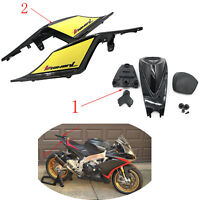 1 Set Rear Tail Fairing Cover for Aprilia RSV4 1000 2009-2015 Fairing RS4 125 50