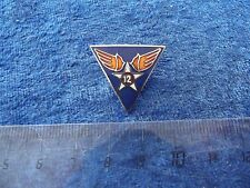 (A11-X28)  US Zivil Pin Army 12th Air Force