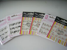 Unbranded French Nail Art Supplies