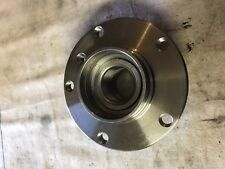 BMW hub and abs ring
