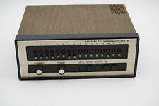 Rare Vintage Tennelec Memoryscan Model Ms-2 Radio Receiver Frequency Scanner