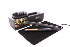 GHD IV Hair Straightener Styler Proffesional - Free Heat Mat - Free Paddle Brush