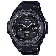 Casio G-SHOCK gst-s110bd-1b gst-s110bd resistente agli urti Orologio Nuovo di Zecca