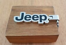 Jeep Keyring Key Chain SRT Wrangler Renegade Cherokee Compass