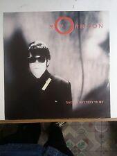 "Roy Orbison  She's A Mystery To Me  Maxisingle 12"" UK 1989      U2"