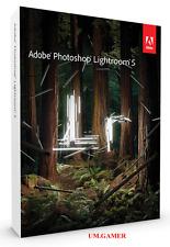 Adobe Photoshop Lightroom 5 (5.7.1) Versione Completa per Windows