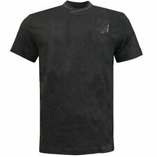 adidas Cotton Short Sleeve Basic T-Shirts for Men