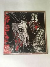 THE MELVINS SABBATH CD COVER SONGS BRAND NEW SEALED ARTWORK BY HAZE XXL