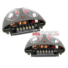 Morel MXR-200 Virtus 2-Way Car Component Speaker X- Over Crossover  (Pair) New