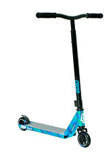 Crisp Switch Pro Scooter - Blue/Black