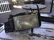 1998 Dodge Ram Factory Head Light Assembly Passenger Side