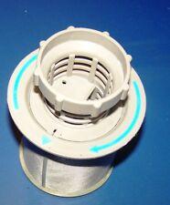 170740 BOSCH SIEMENS Filtre+ micro filtre pour lave vaisselle