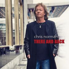 CHRIS NORMAN - THERE AND BACK  CD NEU
