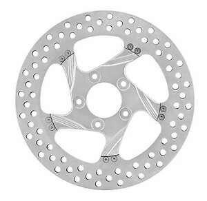 "PERFORMANCE MACHINE 11.8"" LUXE FRONT/REAR CH 0133-1803GATS-CH BRAKES ROTORS"