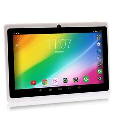 """iRULU 7"""" Tablet Google Android 4.4 8GB Quad Core Pad WIFI Touch Screen+Keyboard"""