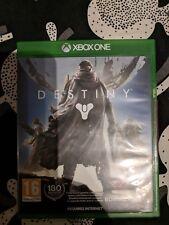 Xbox One - Destiny - Brand New Sealed