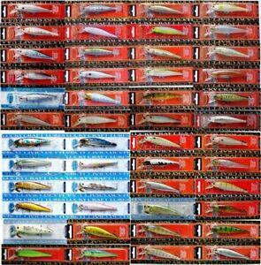 Lucky Craft Pointer 100 Sp Japan Wobbler, Bait, Pike, Predators, Fishing