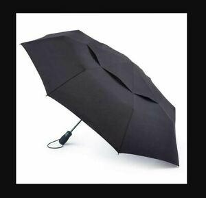 Fulton PERFORMANCE TORNADO G840 Compact Vented Canopy Wind Resistant Umbrella