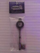 Resident Evil Arcade Block Shield Metal Key Replica Brand new