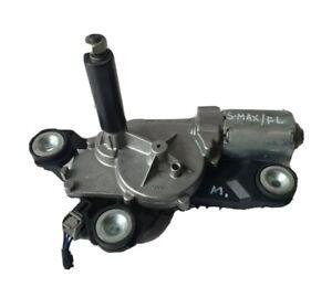 FORD SMAX GALAXY MK3 2006-2010 REAR BOTTLED TAILGATE WINDSCREEN WIPER MOTOR