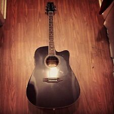 JB Player Acoustic-Electric Guitar