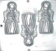 Angel Chocolate Candy Mold 2132 NEW
