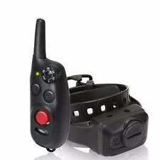 DOGTRA CLIQ CLICKER REMOTE DOG TRAINING COLLAR - 100M
