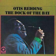 *NEW* CD Album Otis Redding - Dock of the Bay (Mini LP Style Card Case)