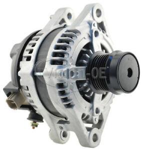 Alternator-New Vision OE N11136