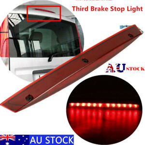 Rear High Mounted Brake Light Stop Lamp A6398200056 For Mercedes Benz Vito W63