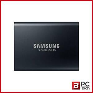 Samsung T5 1TB External Portable SSD USB 3.1 Gen2 MU-PA1T0B
