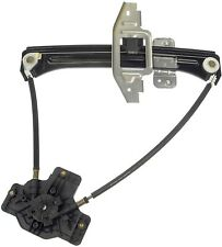 Window Regulator Dorman 749-600 fits 01-05 Ford Explorer Sport Trac