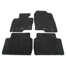 ORIGINAL Mazda Textilmatten Fußmatten Automatten Satz CX-5 (KF) 4-TLG KB8MV0320