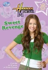 NEW - Sweet Revenge (Hannah Montana #11) by King, M. C.