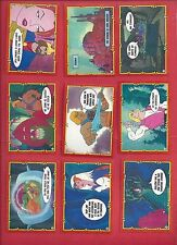 1984 Topps Masters of the Universe U-pick 6 cards  nm to mint
