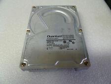 QUANTUM PRODRIVE LPS 540S 50PIN SCSI  HARD DRIVE P/N:TB54S011  REV:04-B