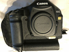 Canon EOS-1Ds Mark III Digital SLR Camera + 2 lenses PRE OWNED ALL WORKS