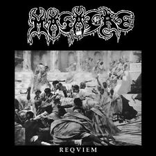 MASACRE - Requiem CD (Raven Music,1999) *Cult southamer. Death Metal Re-Issue