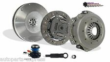 CLUTCH SLAVE FLYWHEEL KIT GEAR MASTERS FOR 01-09 FORD RANGER EXPLORER 4.0L 6CYL