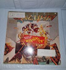 BAZUKA  SELF TITLED LP  FUNK SOUL TONY CAMILLO PROMO COPY FREE SHIPPING