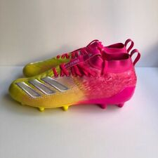 adidas Pink Football Shoes \u0026 Cleats for