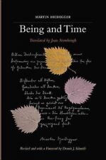 Being and Time, Hardcover by Heidegger, Martin; Stambaugh, Joan (TRN); Schmid...
