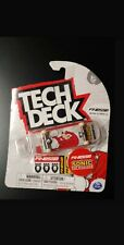 Teck Deck Finesse Knuckles Ultra Rare Spin Master Fingerboard  Series 13