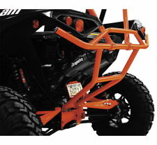 DragonFire Racepace Rear Bumper RED Can-Am Maverick 1000 13-17