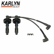 For Volvo S40 V40 2000-2004 Spark Plug Wire Set Karlyn/STI 1275603