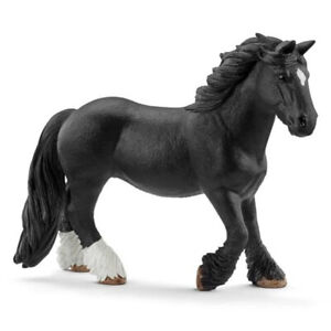 Schleich 72137 Exclusive German Edition Tinker Mare Model Horse Toy
