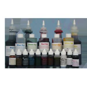 Alumilite Dye Red 6 OZ (1) Bottle RM